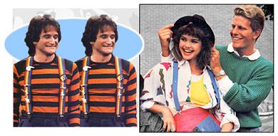 Mode i 80 erne